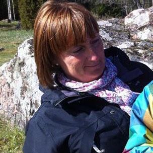 Annika Slothus