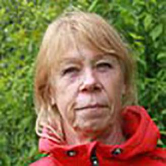 Birgitta Karlström