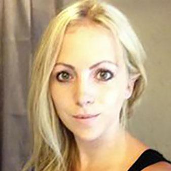Veronika Elisson Söder