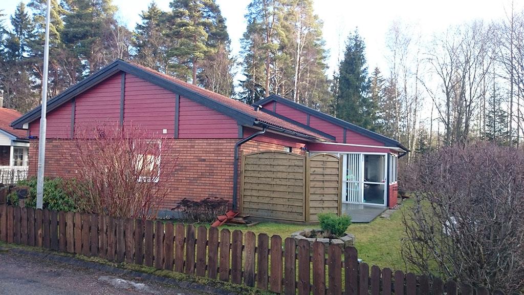 Skogsliljans familjedaghem i Västerås