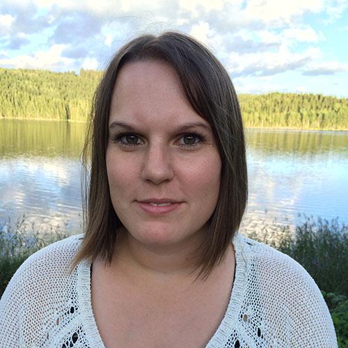 Kristin Kårén