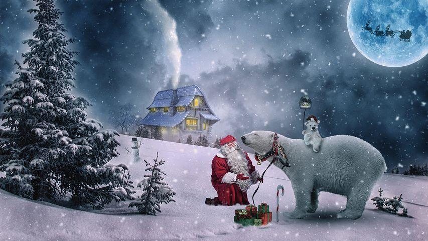 God jul och gott nytt år! – C Företaget
