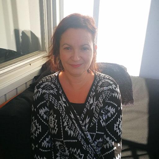 Tamara Hautamäki