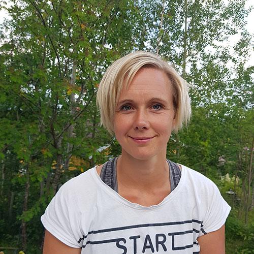 Karin Frodig