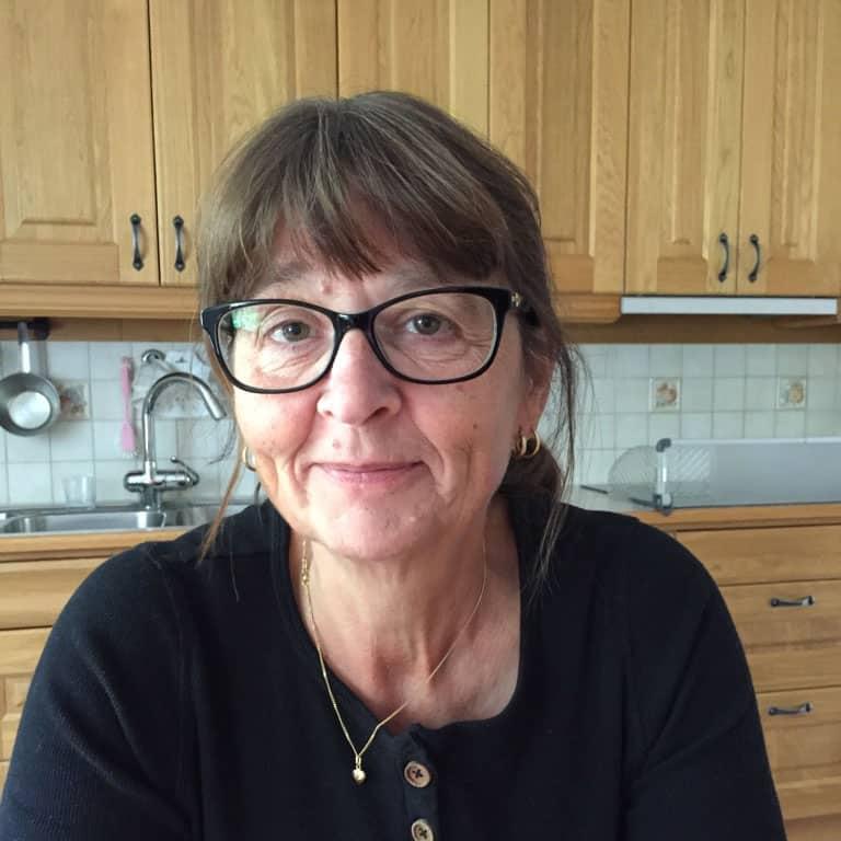 Anneli Forsberg