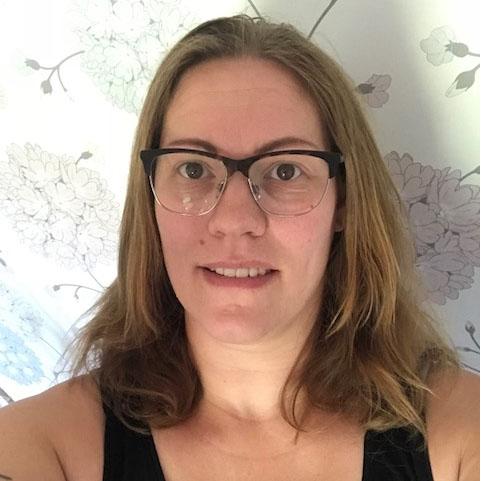 Ingrid Åkerfeldt
