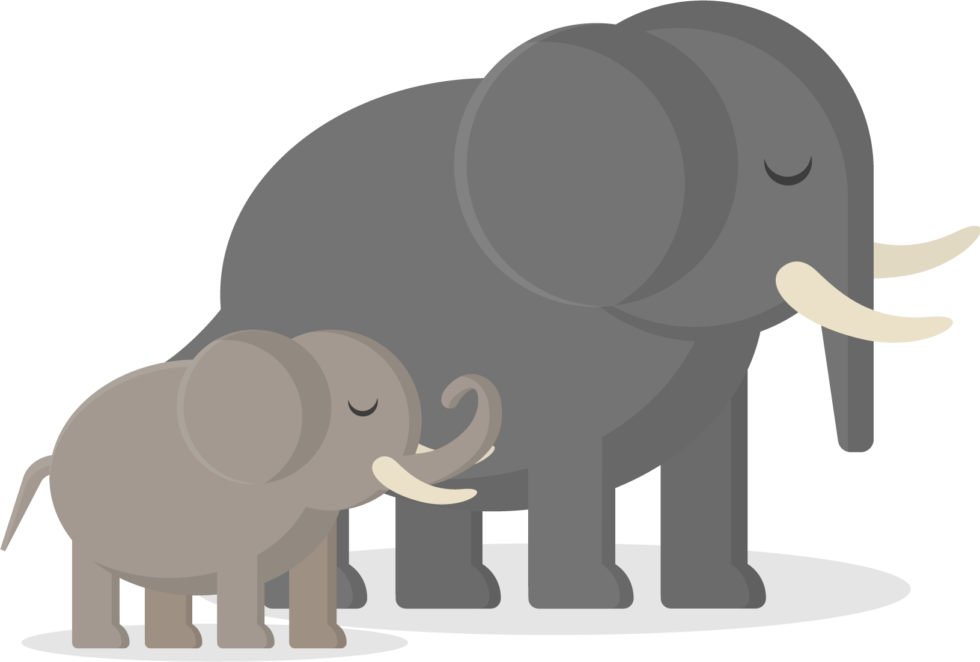 Elefanterna i Eskilstuna