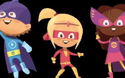 Småhjältarna i Knivsta
