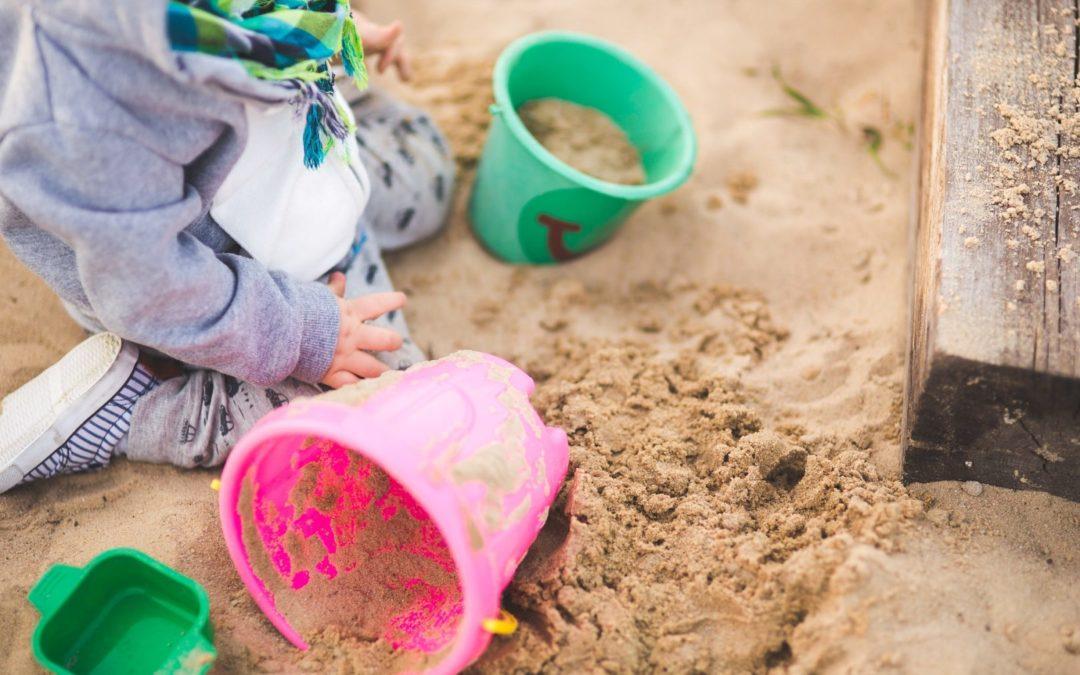 Arbeta som dagbarnvårdare i Tranås